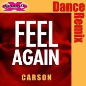 Feel Again by Carson