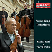 Vivaldi: The Four Seasons by Gheorghe Zamfir