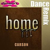Home by Carson