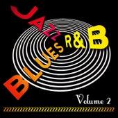 Jazz Blues R&B! Vol. 2 by Various Artists