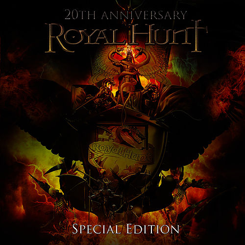 20th Anniversary (Special Edition) by Royal Hunt