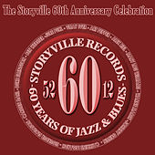 The Storyville 60th Anniversary Celebration by Various Artists