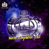 Yaiza Records Winter Compilation 2012 by Various Artists