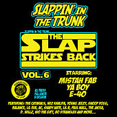 Slappin' in the Trunk, Vol. 6: The Slap Strikes Back by Various Artists