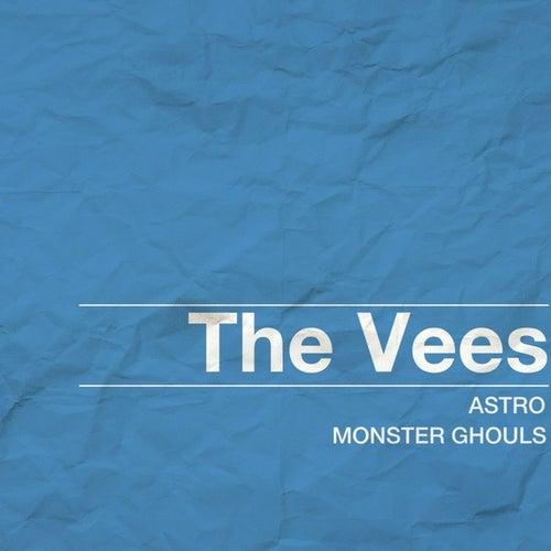 Astro - Single by The Vee's