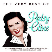 The Very Best of Patsy Cline von Patsy Cline