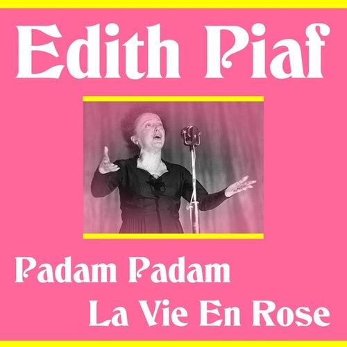 Padam Padam by Edith Piaf