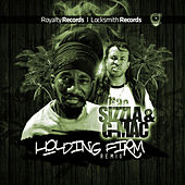 Holding Firm Remix by Sizzla