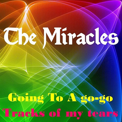 Going to a Go-Go by The Miracles