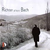 Richter Plays Bach by Richter