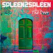 The Door by Spleen2spleen