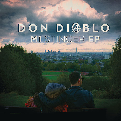 M1 Stinger by Don Diablo