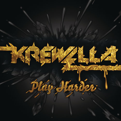 Play Harder Remix Ep by Krewella