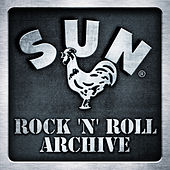 Sun Records - Rock 'n Roll Archive by Various Artists