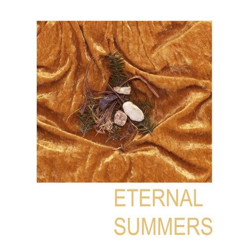 Prisoner by Eternal Summers