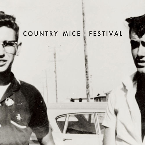 Festival by Country Mice