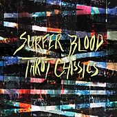 Tarot Classics by Surfer Blood