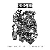 Holy Mountain by Kriget