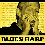 Blues Harp by Various Artists