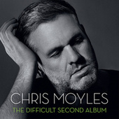 The Difficult Second Album by Chris Moyles