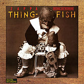 Thing-Fish by Frank Zappa