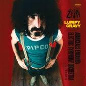 Lumpy Gravy by Frank Zappa
