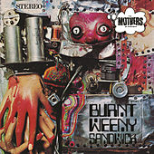 Burnt Weeny Sandwich by Frank Zappa