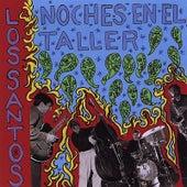 Noches En El Taller by Grupo Los Santos