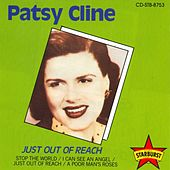 Just Out Of Reach von Patsy Cline