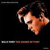 The Sound of Fury by Bill Fury
