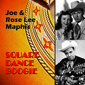 Square Dance Boogie by Joe Maphis