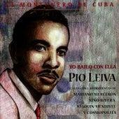 Yo Bailo Con Ella by Pio Leyva