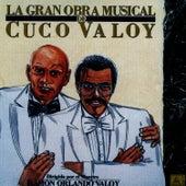La Gran Obra Musical De Ramon Orlando by Cuco Valoy