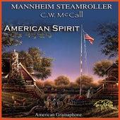 American Spirit by Mannheim Steamroller