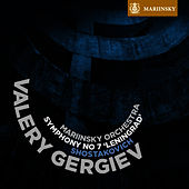 Shostakovich: Symphony No 7 'Leningrad' by Valery Gergiev