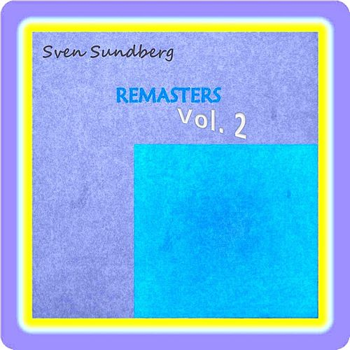 Remasters Vol. 2 EP by Sven Sundberg
