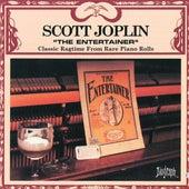 The Entertainer von Scott Joplin