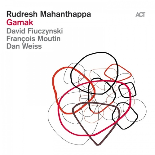 Gamak by Rudresh Mahanthappa