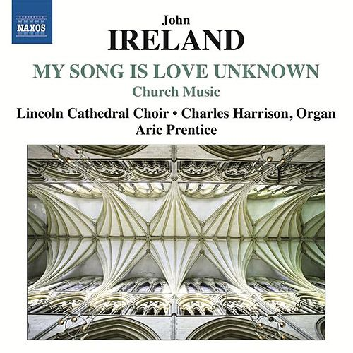 Ireland: Church Music by Various Artists
