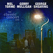 The Classic Concert Live by Mel Tormè