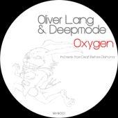Oxygen (Original Mix) by Oliver Lang