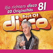 disco 81 - disco mit Ilja Richter von Various Artists