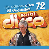 disco 72 - disco mit Ilja Richter von Various Artists