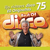 disco 75 - disco mit Ilja Richter von Various Artists