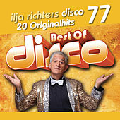 disco 77 - disco mit Ilja Richter von Various Artists