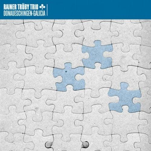 Galicia / Donaueschingen by Truby Trio