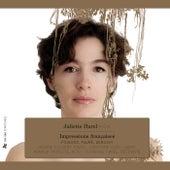 Poulenc, Fauré & Debussy: Impressions françaises by Juliette Hurel