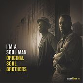 Saga Blues: I'm a Soul Man