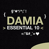 Damia: Essential 10 by Damia