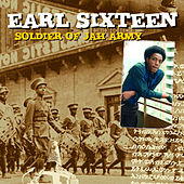 Soldier of Jah Army by Earl Sixteen